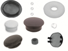 Plugs and washers